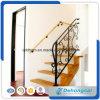 Barandilla de la escalera/barandilla de la escalera/pasamano de la escalera/cerca de acero/el panel de la puerta cerca/de la barandilla/de la cerca de aluminio del hierro/de la cerca
