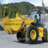 7tons Wheel Loader avec Cummins Engine (LW700K)