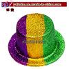 Cappello e mascherine del partito per i cappelli di Mardi Gras (M1001)