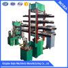 Prensa de vulcanización del azulejo de goma/azulejo de goma que hace la máquina/la máquina de goma del azulejo