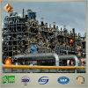 Estructura de acero pesada de la fábrica de productos químicos