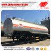 Стальной плиты Q235 топливозаправщика нашатырный спирт нагрузки трейлера Semi