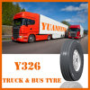 Pneu de TBR, pneu d'autobus, outre de pneu de camion de route