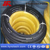 Four Wire Reinforced Hydraulic Rubber Hose (DIN EN856 4SH/SP)