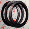 Selos do óleo de NBR/FKM Tc com mola, resistência de petróleo 130*160*12 /Customized