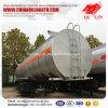 Трейлер топливозаправщика нестандартной конструкции 20cbm 30cbm изолированный 40cbm Semi