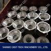 Aluminiumlegierung Druckguss-Gehäuse-Abdeckungen