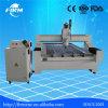 con la máquina de grabado de piedra del CNC de la alta precisión del CE