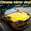 PVC Vinyl Film di Free 1.52*30m Chrome Car Wrapping dell'aria