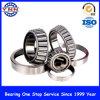 Roulement à rouleaux coniques de vitesse et de chrome de longue vie (30302)