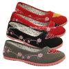 女性の注入の靴(MST15616)