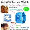 Relógio móvel da trilha esperta do GPS dos miúdos com função do SOS (H3)