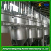 環境および安全で連続的な使用された石油精製所のプラント