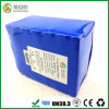 Stabiele Kwaliteit Pak van de Batterij van 48 Volt het Li-Ionen