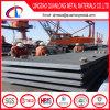 plaque en acier laminée à chaud de construction de bateau Ah32 de 6mm
