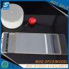4D de aangemaakte Beschermer van het Scherm van het Glas voor Nota 8 van Samsung