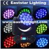 Nieuwe 19*10W LED Moving Head Lighting met Zoom