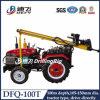 100m DTH beweglicher Traktor gebohrter wohler Bohrmaschine-Preis