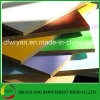 Niedriger Preis-Melamin-Spanplatte/Spanplatte für Möbel