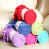 Fleece multifunzionale Blanket Air Conditioning Blanket per Wholesale