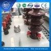 Kapazität 100---1600kVA, Dreiphasentransformator der verteilungs-10kv für Kraftübertragung