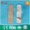 Atadura elástica estéril do adesivo do emplastro da ferida dos primeiros socorros da tela
