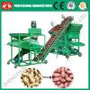 раковина арахиса поставщика большой емкости 4500kg/H профессиональная извлекая машину