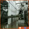 خنزير عمليّة ذبح آلة في [سلوغترينغ] تجهيز لحم خنزير عملية يزرع معمل مصنع