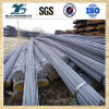 Tangshan Construction Material Reinforcing Deformed Steel Bar 8-40mm con Boron o Cr