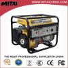 gerador manual da gasolina do preço 1.6kw do competidor