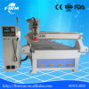 Router do CNC do ATC da gravura de madeira do eixo de Suported Italy Hsd do Ce