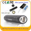 Salvaguardia al por mayor de Batery del cargador de la batería de la potencia del OEM con 20000 mAh para la muestra libre (EP-012)
