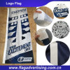 Preço de fábrica que anuncia bandeira de Bandeira, Pomotion Bandeira, Companhia
