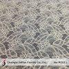 Ткань шнурка Raschel способа эластичная (M1011)