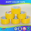 Verpackungs-Band-Klebstreifen der Guangdong-Marken-Farben-OPP