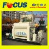 Смеситель твиновского вала урожайности 35m3/H Js750 строительного оборудования конкретный