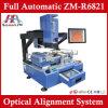 세륨 ISO를 통과하십시오! BGA Chipset와 PCB Motherboard Repair를 위한 높은 Quality BGA Reballing Kit Zm R6821 Infrared BGA Machine
