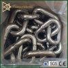 Catena a maglia saldata dell'acciaio inossidabile