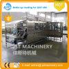 Maquinaria de engarrafamento da embalagem da água automática de 5 galões