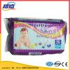 De concurrerende Vervaardiging China van de Luiers van de Baby van het Type van Luiers Manufacturer/Exporter China van de Baby