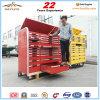 Metallbeweglicher Garage-Speicher-Schrank-Werkzeugkasten