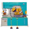 De universele Ijzerbewerker van de Machine van Multifuction 90ton Hydraulische, de Machine van de Arbeider van het Ijzer