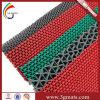Type chaud couvre-tapis, anti roulis de PVC S de ventes de bonne qualité de couvre-tapis de glissade de PVC