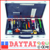 Standard Package Fiber Optic Cable Tool Kit Box