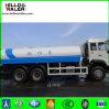 Sinotruk HOWO carro Drilling del agua del carro del tanque de agua de 20000 litros