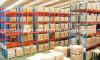 Pesante-dovere Pallet Racking di Metal Storage del magazzino con Ce Approved