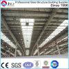 Almacén de almacenaje prefabricado de la estructura de acero 2016 (ZY289)
