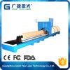 Le prix usine chinois de technologie neuve rotatoire meurent la machine de découpage de laser de panneau