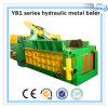 Y81-1350 препровождают вне машину упаковки утиля металла (CE)