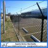 Sicherheitszaun-Kettenlink-Sicherheits-Ineinander greifen, das Draht einzäunt
